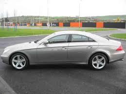mercedes cdi 320 2007 mercedes cls 320 cdi price 21 750 3 0 diesel for sale