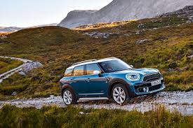 7 things to know about the 2017 mini countryman page 2