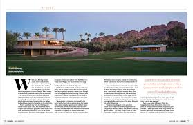david u0026 gladys wright house dorado magazine u2013 by sam mittelsteadt