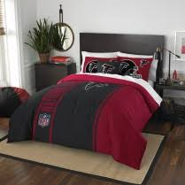 Bedroom Sets Atlanta Atlanta Falcons Nfl Bedding Sets U0026 Football Team Comforters At