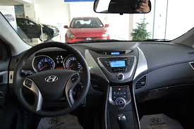 Hyundai Elentra Interior 7 Facts Why Hyundai Elantra Will Fulfill All Of Your Expectations