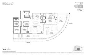 900 Biscayne Floor Plans Eighty Seven Park By Renzo Piano 60 Sold Vertical Construction