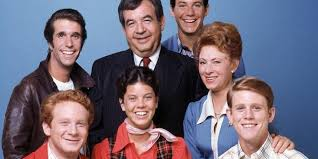 where is the cast of happy days now huffpost