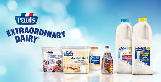 pauls extraordinary dairy