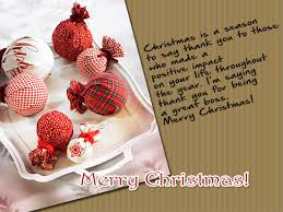 christmas greetings for boss wordings and messages