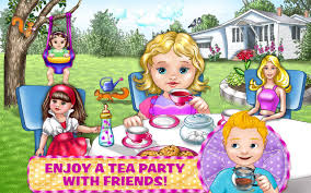 baby care u0026 dress up kids game u2013 android apps on google play