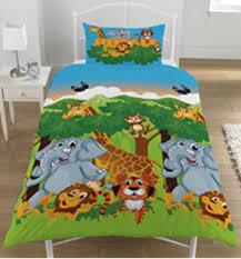 Octonauts Bed Set Octonauts Explore Reversible Single Duvet Cover Co Uk