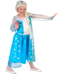 frozen costumes disney s frozen elsa costume frozen elsa book week costume