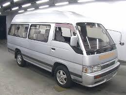 nissan caravan high roof auto link holdings news latestused nissan caravan stock for cheap