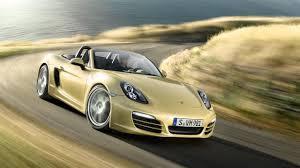 Porsche Boxster Non Convertible - porsche boxster club sport rumored to be in development digital