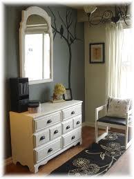 Hutch Definition Furniture 70 U0027s Hutch Turned Dreamy Dresser Hometalk