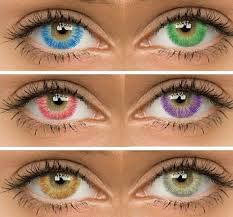 52 best colored contacts images on pinterest colored contacts