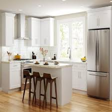 ready to assemble cabinets home depot hton bay shaker ready to assemble 30 in w x 34 5 in h x