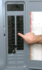 when do you need an electrical panel upgrade panel upgrade des