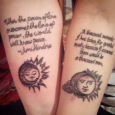 untitled and sun and moon moon