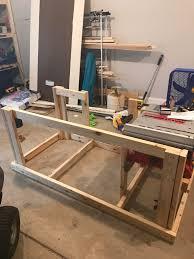 mobile work bench build album on imgur