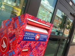 heure d ouverture bureau de poste canada postes canada le bureau postal situé sur masson déménagera