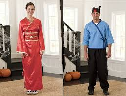 Chef Costume Pottery Barn Pulls Offensive Sushi Chef Costumes Eater