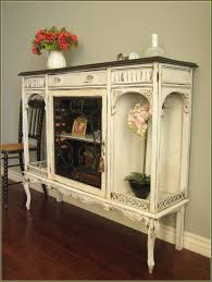 Shabby Chic Kitchens by Cabinet Shabby Chic Bar Cabinet