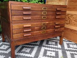 Map Cabinet Plan Chest Map Drawers In Hackney London Gumtree