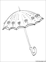 large umbrella coloring page umbrella to color wedding umbrella coloring page large umbrella