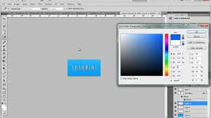 tutorial photoshop cs3 professional tutorial how to make a professional and simple name tag with adobe
