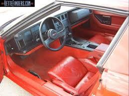 1992 Corvette Interior 52 Best Corvette Images On Pinterest Corvette C4 Car And Dream Cars