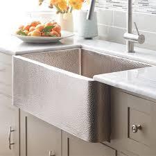Kitchen Sink Modern Modern Farmhouse Kitchen Sinks Design Necessities