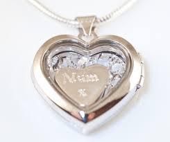 pandora elements style heart for floating locket