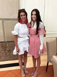 pink peonies gomi pink peonies rachel parcell targetstyle what to wear a chanel
