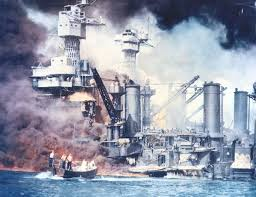 75 years ago what if japan never attacked pearl harbor chicago