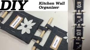 diy kitchen wall organizer kitchen decorations how to make wall