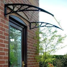 Door Awning Kits Front Door Overhang Doors Awning Kits Designs Plans Front Porch