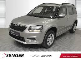 Senger Bad Oldesloe Skoda Yeti Cool Edition Panoramadach Pdc Sitzhzg Auto Senger