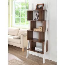 White Bookcase Walmart 5 Shelf Bookcase 5 Shelf Bookcase Walmart Instructions Sauder