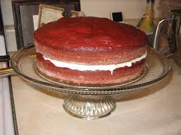 gluten free betty gluten free red velvet cake