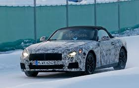 toyota supra drawing new bmw z5 toyota supra replacement caught on spy video
