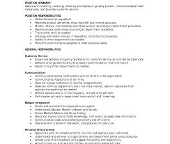 grocery clerk resume objective statement exles striking inventory clerk resume job description cash objective