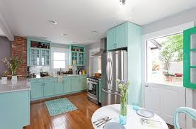 1930 Home Interior by Retro Kitchens That Spice Up Your Home