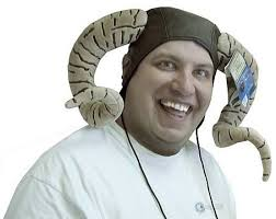 monty python tim the enchanter hat toy vault monty python