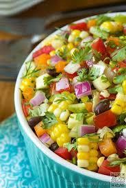 best 25 southwest chopped salads ideas on pinterest southwest