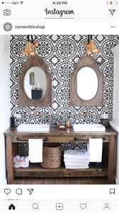 712 best patroon tegels images on pinterest bathroom ideas