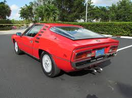 alfa romeo classic for sale 1973 alfa romeo montreal for sale 1882778 hemmings motor news
