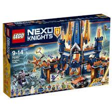 playmobil lamborghini lego nexo knight knighton castle 70357 lego nexo knights