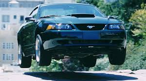 Black 2008 Mustang Why The Ford Mustang Bullitt Is The Next Great Future Classic