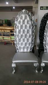 dxy white india wedding high back chair antique high back chairs