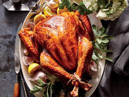 thanksgiving turkey seasoning the ultimate thanksgiving turkey recipes myrecipes