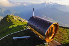 spa d exterieur bois vente de bain nordique jacuzzi sauna mobilier en bois