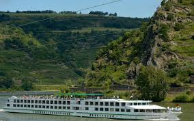 sights you ll see on a drive along germany s middle rhine