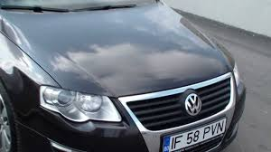 vw passat 2 0 dti an 2008 berlina 140 cp inscris ro if58pvn